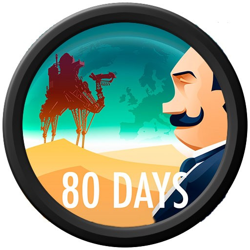 Купить 80 Days (ROW) steam key