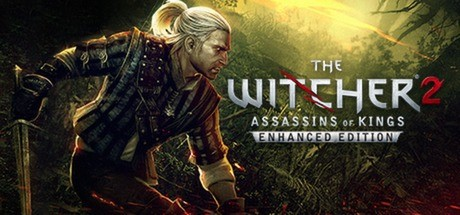 GIFT The Witcher 2: Assassins of Kings Enhanced Edition
