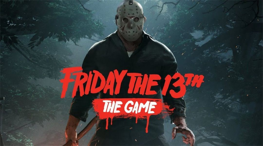 Friday the 13th: The Game + подарок