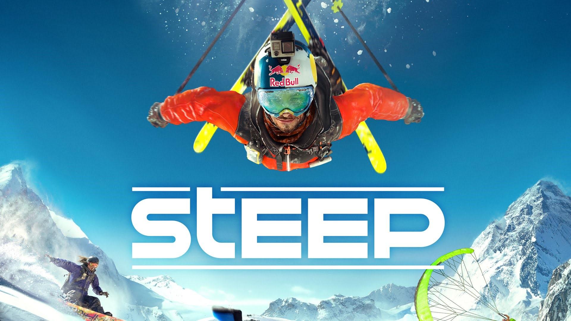Steep (uplay) + подарок