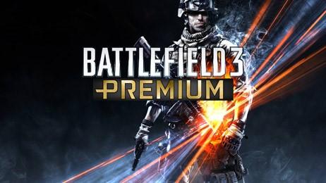 Battlefield 3 Premium + Ответ на секретный вопрос