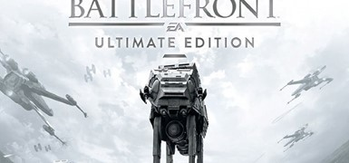 Star Wars: Battlefront Ultimate Edition + ПОДАРОК