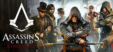 Assassin´s Creed Syndicate + ПОДАРОК