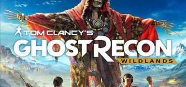 Tom Clancy´s Ghost Recon: Wildlands + ПОДАРОК
