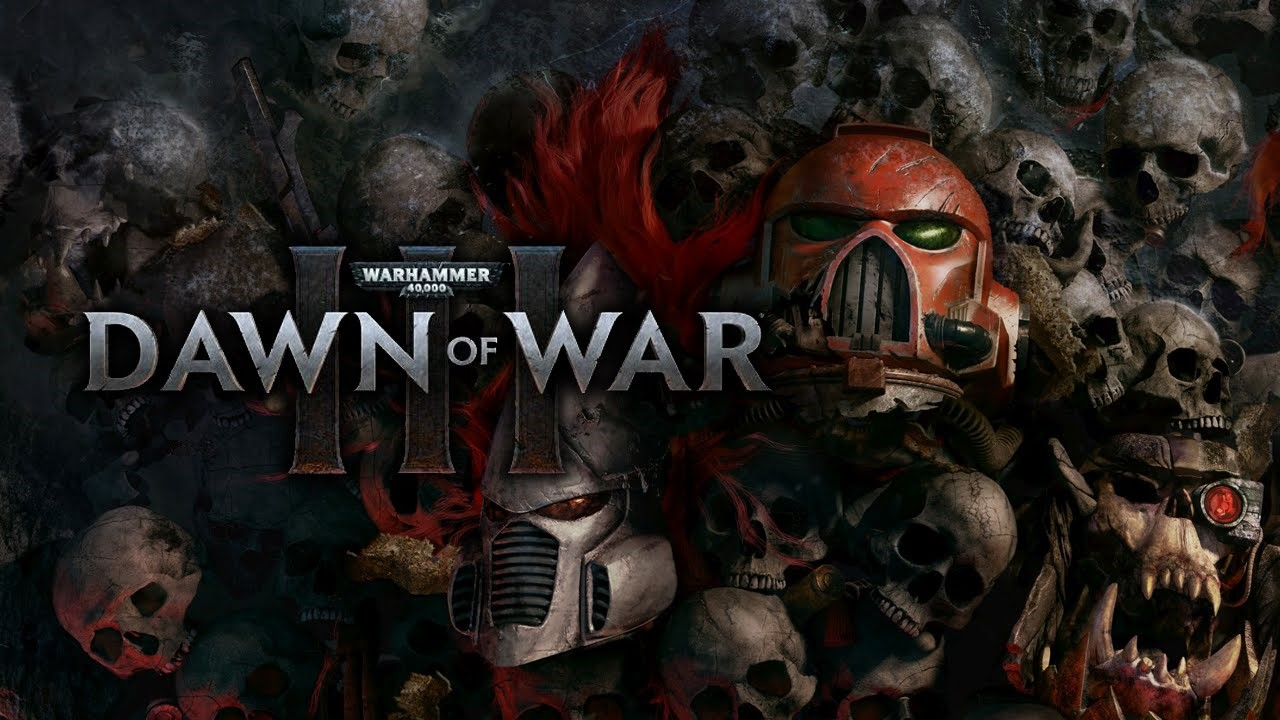 Warhammer 40,000 Dawn of War III [Steam аккаунт]