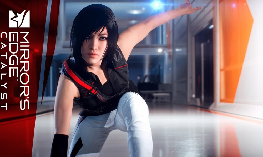 Mirror's Edge Catalyst [Origin аккаунт]