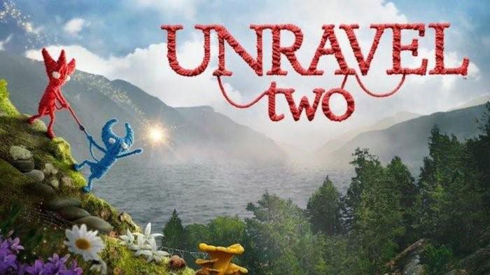 Unravel Two + Подарки
