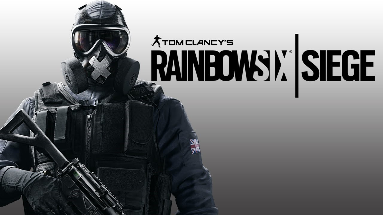 Tom Clancy s Rainbow Six Siege  [UPLAY]