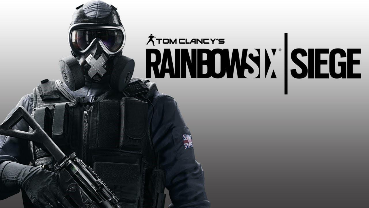 Tom Clancy s Rainbow Six Siege  [UPLAY]