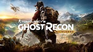 Tom Clancy s Ghost Recon Wildlands [UPLAY]