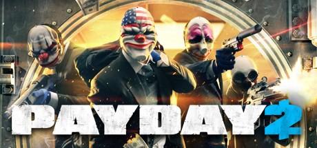 Payday 2  +[Гарантия] + [Подарок] + [Скидка]