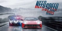 NEED FOR SPEED RIVALS /OROGIN KEY