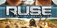 R.U.S.E. — RUSE — CD-KEY — STEAM —  БУКА