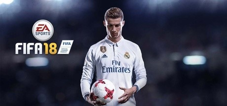 FIFA 18 + Секретка + подарки