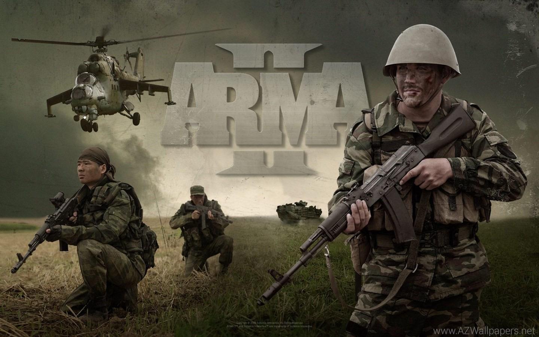 Arma 2: Operation Arrowhead + подарок + гарантия