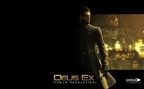 Deus Ex: Human Revolution +[Гарантия] + [Подарок]