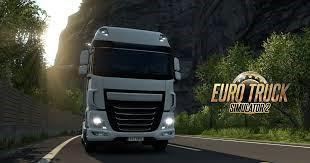 Euro Truck Simulator 2 +[Гарантия] + [Подарок]
