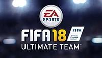 FIFA 18 (Ultimate Team)