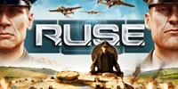RUSE Steam Key RU/CIS + ПОДАРОК