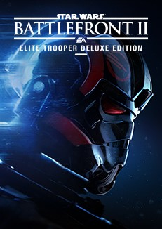STAR WARS Battlefront II: Elite Trooper + Подарок