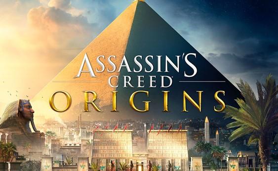Assassins Creed: Origins (RUS) + гарантия