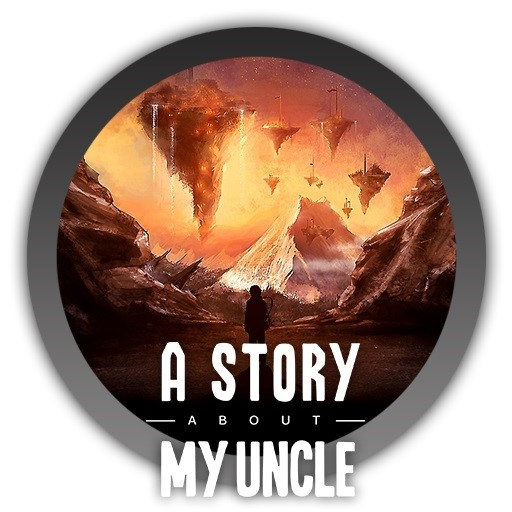 Купить A Story About My Uncle (Steam Key / Region Free)