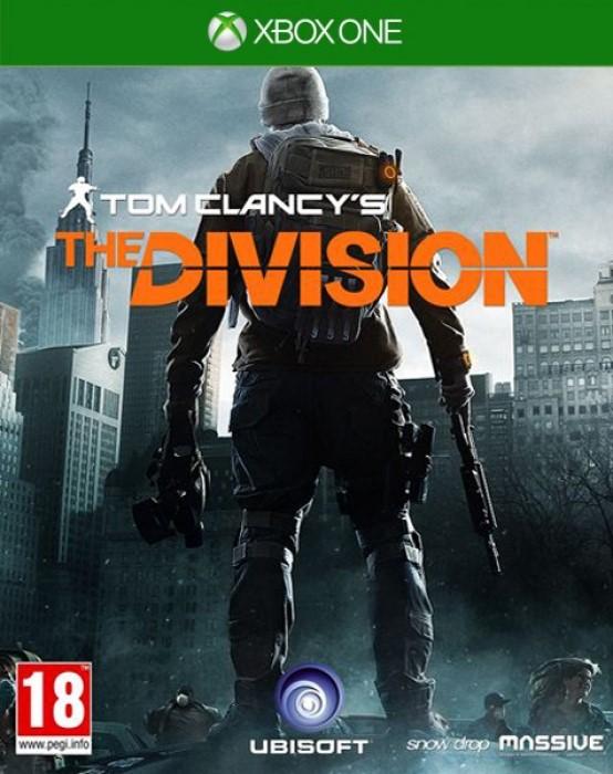 Аренда | The Division + 2 игры Xbox One | Прокат