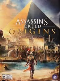 Assassin´s Creed Origins [Uplay аккаунт]