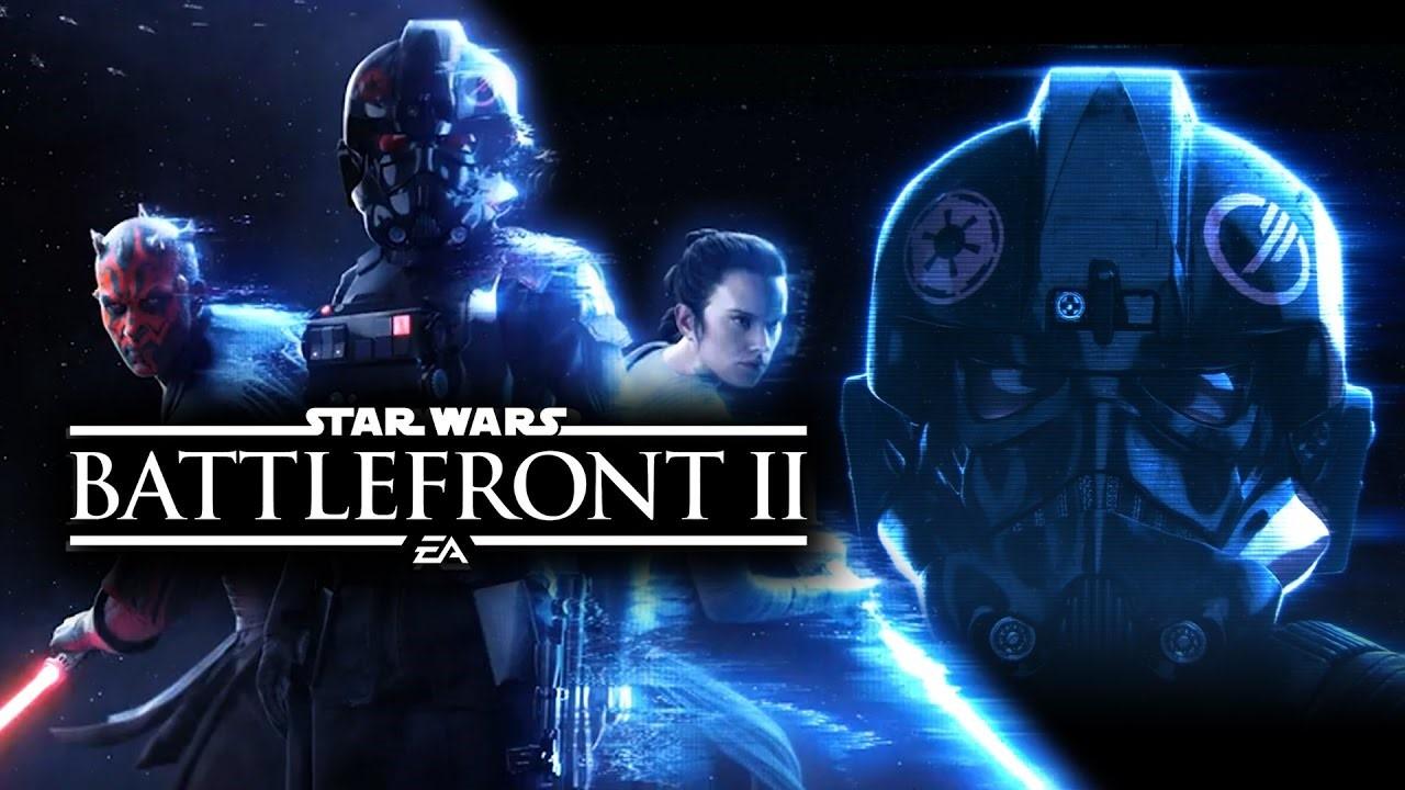 STAR WARS Battlefront II / 2  (2017) origin + гарантия
