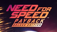 Need for Speed Payback (Deluxe Edition)