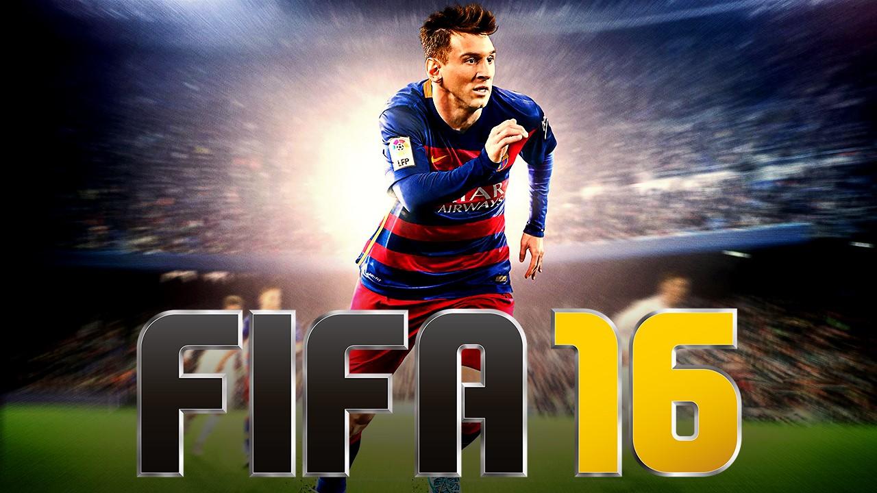 FIFA 16 + Ответ на секретку + Гарантия + Подарок