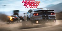 NEED FOR SPEED: PAYBACK / ORIGIN /