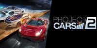 Project CARS 2 (Steam RU UA KZ)