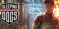 Sleeping Dogs: Definitive Edition Steam Key RU/CIS