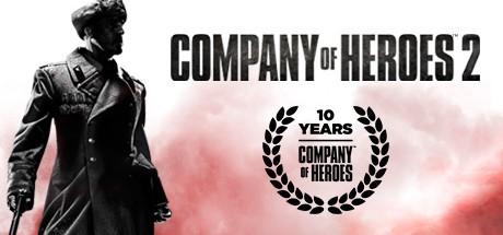 Company of Heroes 2 (Steam / WorldWide key)