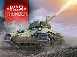 War Thunder рандом (от 5 - 100 лвл )