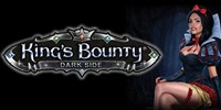Kings Bounty: Dark Side (Темная сторона) STEAM