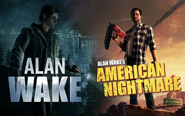 Alan Wake Bundle (Steam Gift ROW)