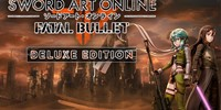 Sword Art Online: Fatal Bullet Deluxe Edition (Steam)