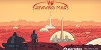 Surviving Mars (Steam)