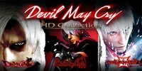 Devil May Cry HD Collection (1,2,3)(Ключ Steam)