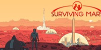 Surviving Mars (Ключ от Steam)