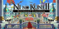 Ni no Kuni II: Revenant Kingdom (Steam Ключ)
