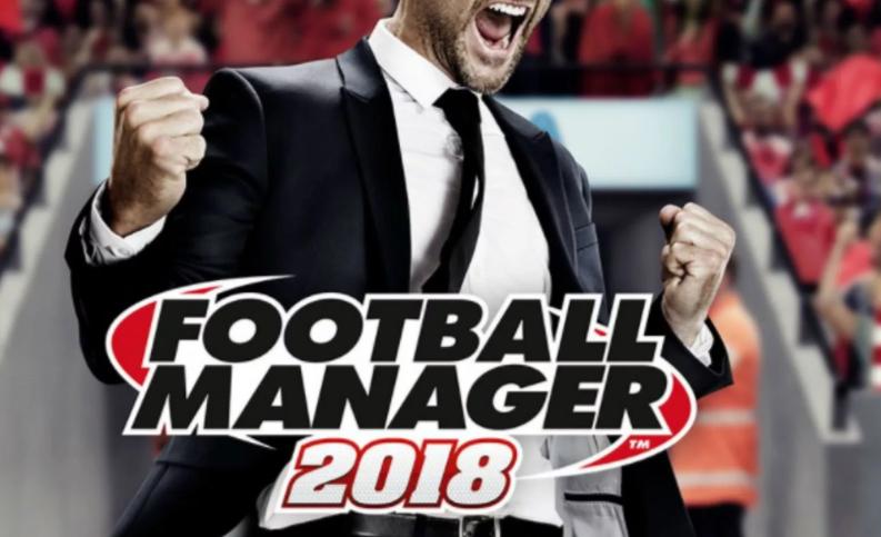 Football Manager 2018 Steam аккаунт + подарок