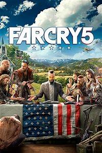 Far Cry 5 [Uplay] RU/MULTI +  ПОЖИЗНЕННАЯ ГАРАНТИЯ