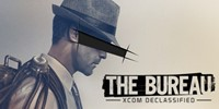 The Bureau: XCOM Declassified (STEAM KEY / ROW)
