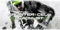 Tom Clancy Splinter Cell Blacklist (Uplay key)