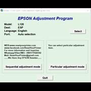 Adjustment Program Download