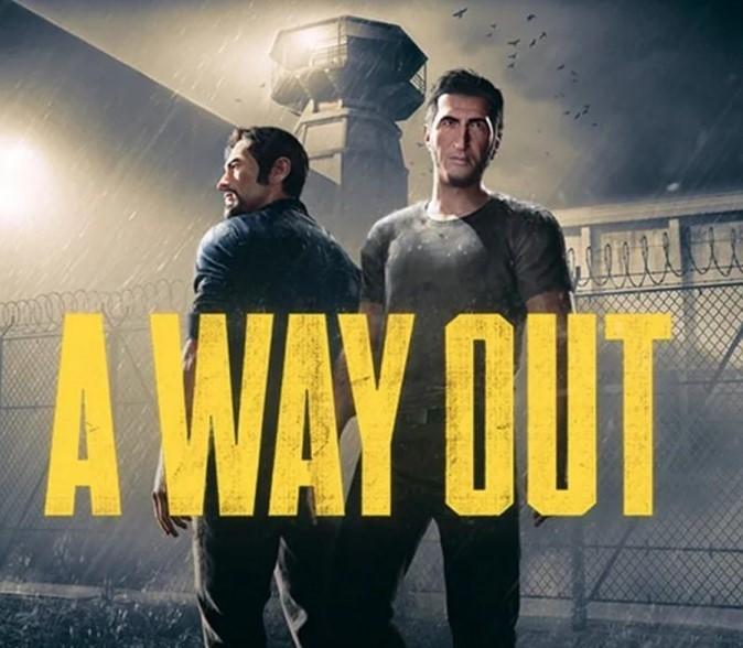 A Way Out + ПОЖИЗНЕННАЯ ГАРАНТИЯ (RUSSIAN)🔴