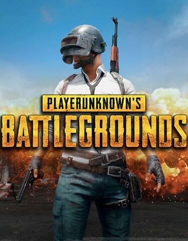 Купить PlayerUnknown's Battlegrounds